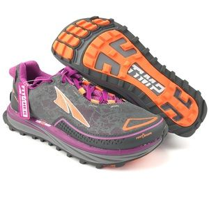 Altra Womens Timp Trail Orchid Running Shoes